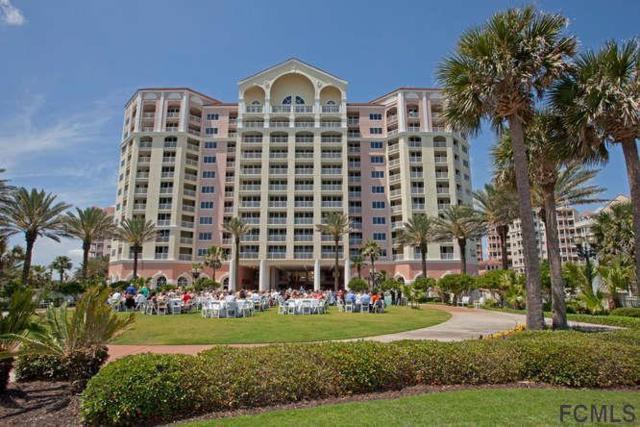 200 Ocean Crest Drive #344, Palm Coast, FL 32137 (MLS #238147) :: RE/MAX Select Professionals