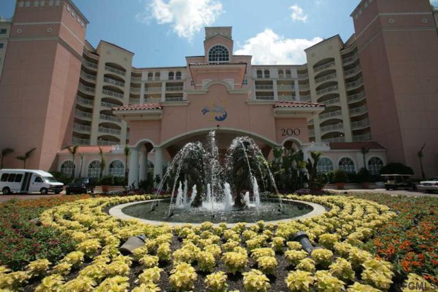 200 Ocean Crest Drive #913, Palm Coast, FL 32137 (MLS #238149) :: RE/MAX Select Professionals