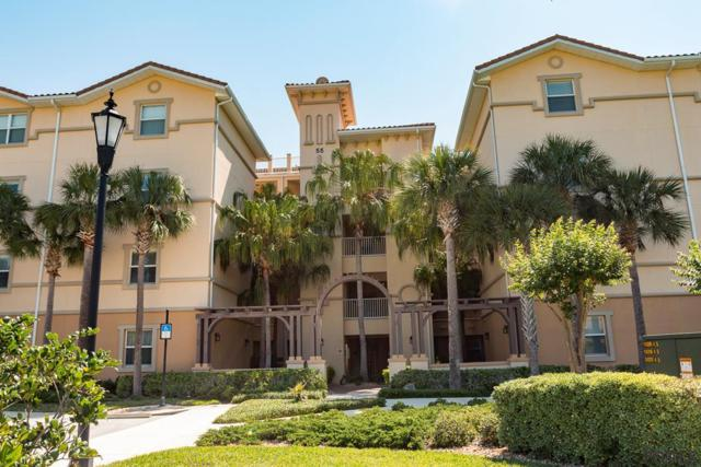 55 Riverview Bend S #2023, Palm Coast, FL 32137 (MLS #238223) :: RE/MAX Select Professionals