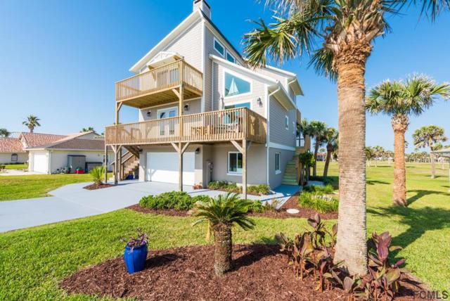 3660 S Central Ave, Flagler Beach, FL 32136 (MLS #238239) :: RE/MAX Select Professionals