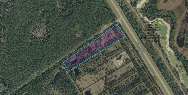 4373 N Old Kings Rd N, Palm Coast, FL 32137 (MLS #238242) :: RE/MAX Select Professionals