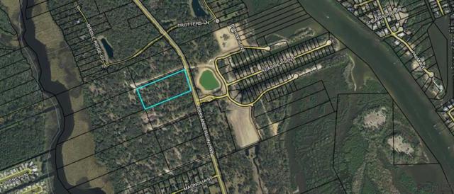2448 John Anderson Dr, Flagler Beach, FL 32136 (MLS #238369) :: Memory Hopkins Real Estate