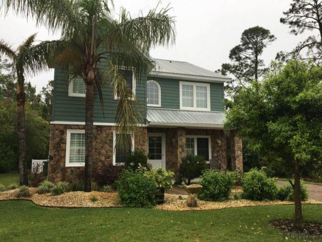 502 Emerald Dr, Flagler Beach, FL 32136 (MLS #238385) :: Memory Hopkins Real Estate