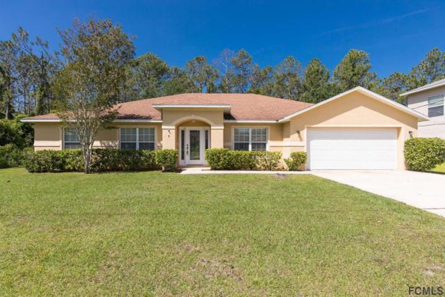 8 Kathleen Trail, Palm Coast, FL 32164 (MLS #238456) :: Pepine Realty