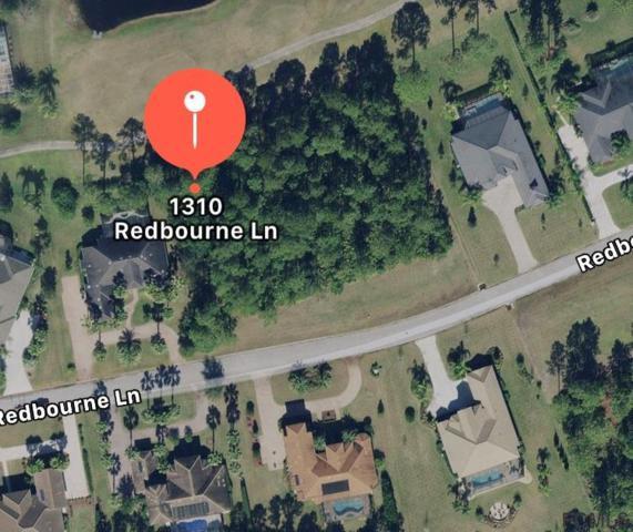 1310 Redbourne Lane, Ormond Beach, FL 32174 (MLS #238472) :: RE/MAX Select Professionals