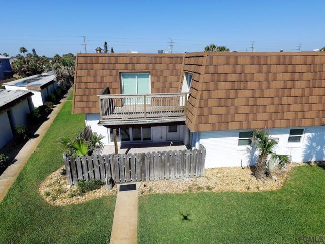 1804 S Ocean Shore Blvd #1804, Flagler Beach, FL 32164 (MLS #238490) :: RE/MAX Select Professionals