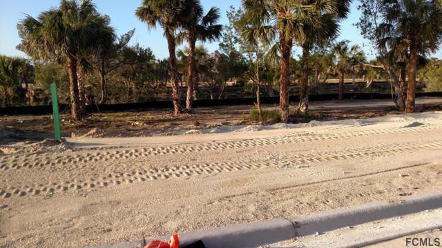 233 Seaside Landings Dr, Flagler Beach, FL 32136 (MLS #238510) :: RE/MAX Select Professionals