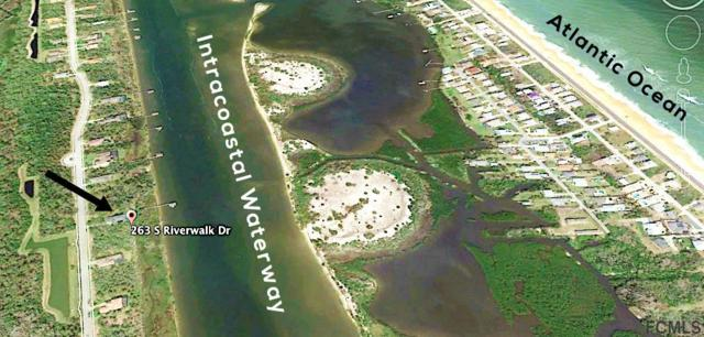 263 Riverwalk Dr S, Palm Coast, FL 32137 (MLS #238628) :: RE/MAX Select Professionals