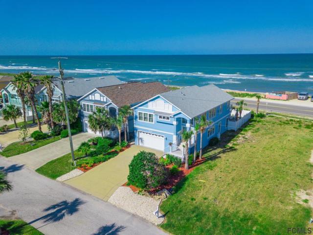 2820 S Ocean Shore Blvd, Flagler Beach, FL 32136 (MLS #238688) :: RE/MAX Select Professionals