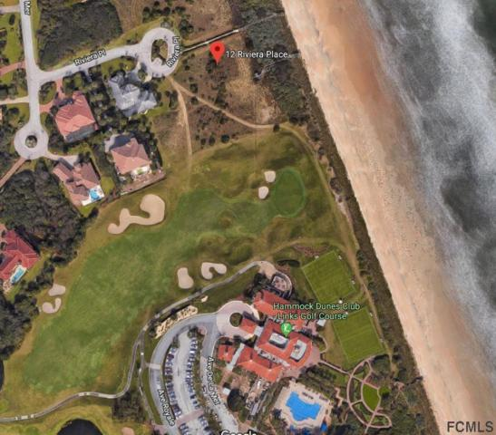 12 Riviera Place, Palm Coast, FL 32137 (MLS #238721) :: Pepine Realty