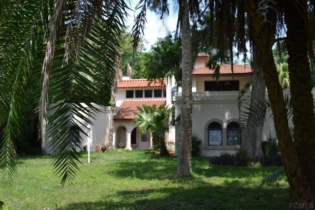 15 Valencia Street, Palm Coast, FL 32137 (MLS #238725) :: RE/MAX Select Professionals