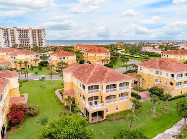 120 Avenue De La Mer #1502, Palm Coast, FL 32137 (MLS #238754) :: Pepine Realty