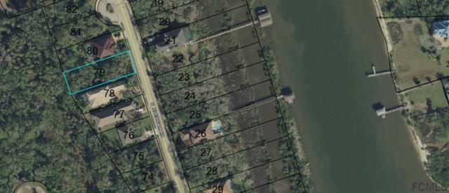 31 Riverwalk Dr N, Palm Coast, FL 32137 (MLS #238770) :: RE/MAX Select Professionals