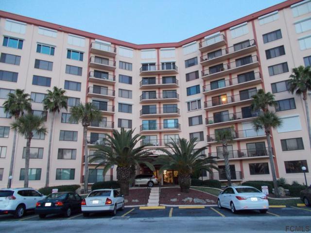 3600 S Ocean Shore Blvd #320, Flagler Beach, FL 32136 (MLS #238773) :: Pepine Realty