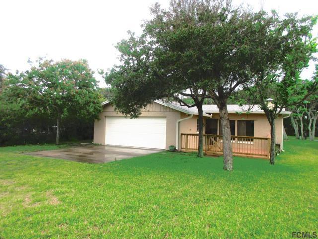 1227 S Flagler Ave S, Flagler Beach, FL 32136 (MLS #238799) :: RE/MAX Select Professionals