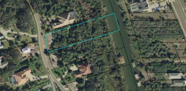 145 Island Estates Pkwy, Palm Coast, FL 32137 (MLS #238821) :: RE/MAX Select Professionals