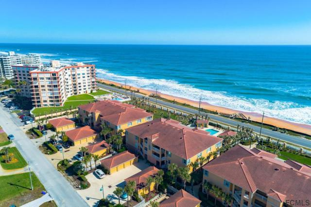 3651 Central Ave S #103, Flagler Beach, FL 32136 (MLS #238823) :: RE/MAX Select Professionals
