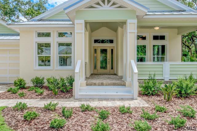 12 Shady Oak Lane, Palm Coast, FL 32137 (MLS #238839) :: RE/MAX Select Professionals