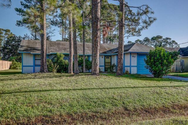 67 Beechwood Ln, Palm Coast, FL 32137 (MLS #238845) :: Pepine Realty