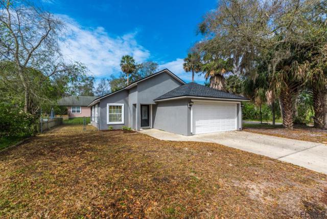 2 Sidney St, St Augustine, FL 32084 (MLS #238849) :: Pepine Realty