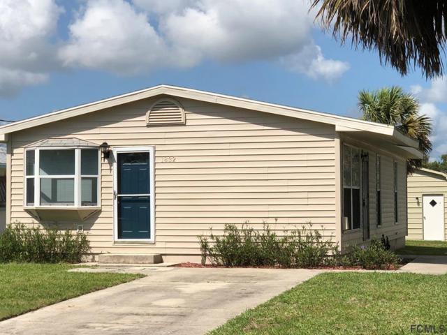 1832 S Daytona Ave, Flagler Beach, FL 32136 (MLS #238863) :: RE/MAX Select Professionals