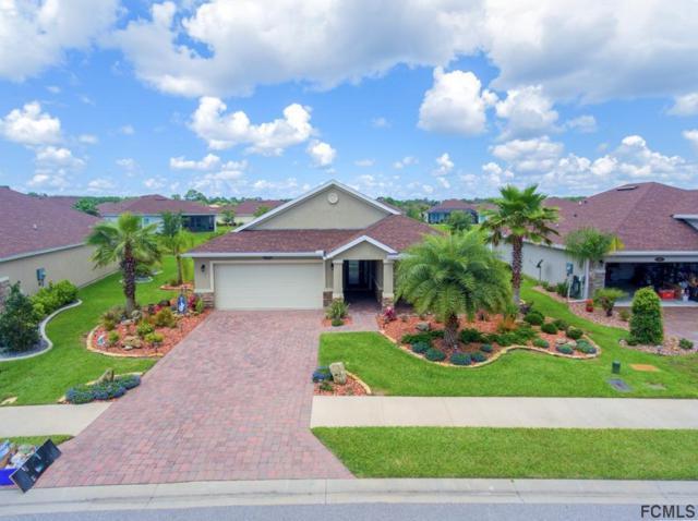 34 Auberry Dr, Palm Coast, FL 32137 (MLS #238883) :: RE/MAX Select Professionals