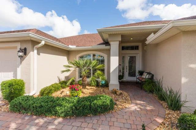 191 Arena Lake Dr, Palm Coast, FL 32137 (MLS #238887) :: RE/MAX Select Professionals