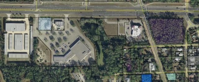 00XX Leslie Street, Flagler Beach, FL 32136 (MLS #238889) :: Pepine Realty