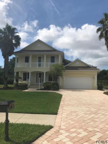 20 Emerald Lake Court, Palm Coast, FL 32137 (MLS #238905) :: RE/MAX Select Professionals