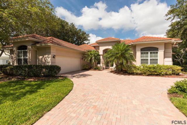 10 San Marco Ct, Palm Coast, FL 32137 (MLS #238920) :: RE/MAX Select Professionals