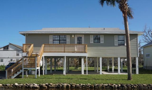 10 Moody Dr, Palm Coast, FL 32137 (MLS #238930) :: Pepine Realty