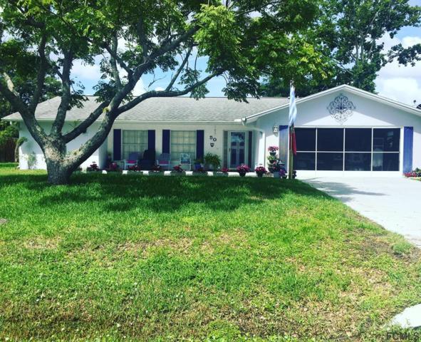 50 Fleming Court, Palm Coast, FL 32137 (MLS #238934) :: Pepine Realty