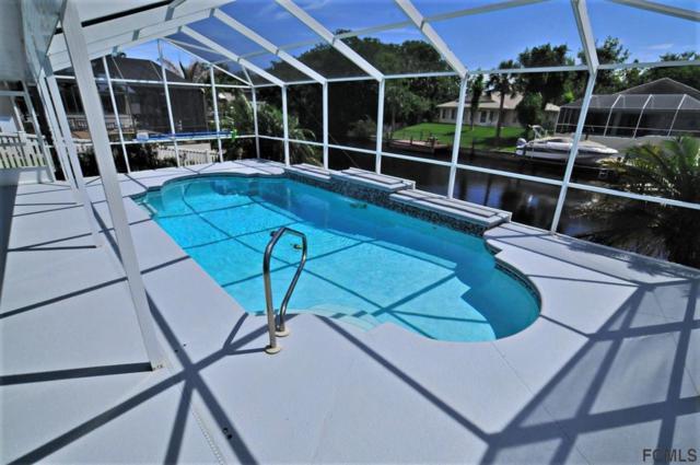 4 Chippeway Ct, Palm Coast, FL 32137 (MLS #238943) :: Pepine Realty