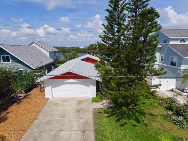 2538 Lakeshore Dr, Flagler Beach, FL 32136 (MLS #238957) :: RE/MAX Select Professionals