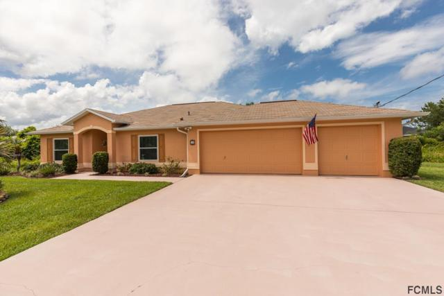 14 Ulster Court, Palm Coast, FL 32164 (MLS #238990) :: RE/MAX Select Professionals