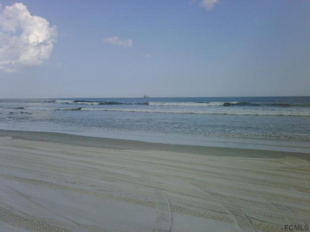 3813 N Ocean Shore Blvd, Palm Coast, FL 32137 (MLS #239013) :: Memory Hopkins Real Estate
