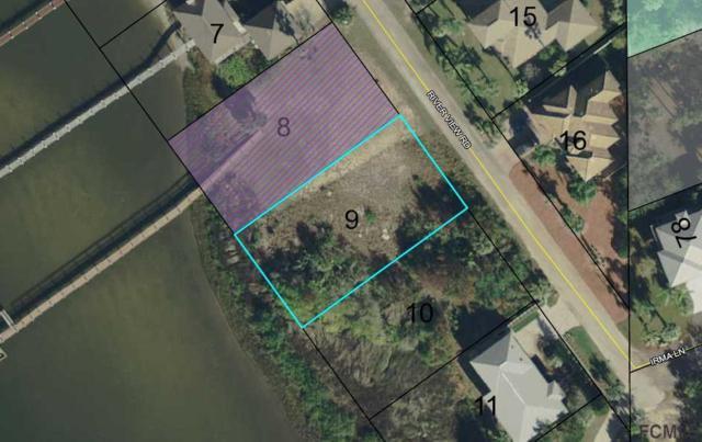632 Riverview Road, Flagler Beach, FL 32136 (MLS #239015) :: RE/MAX Select Professionals