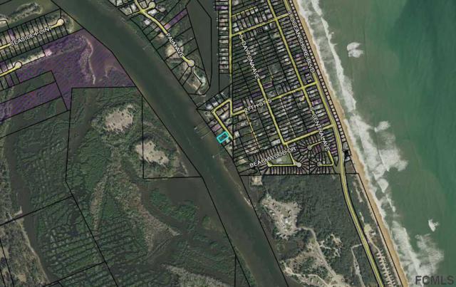 636 SW Riverview Road, Flagler Beach, FL 32136 (MLS #239016) :: RE/MAX Select Professionals