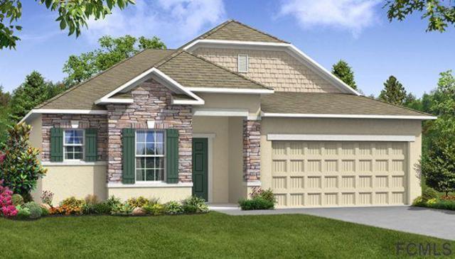 123 Point Pleasant Drive, Palm Coast, FL 32164 (MLS #239055) :: RE/MAX Select Professionals