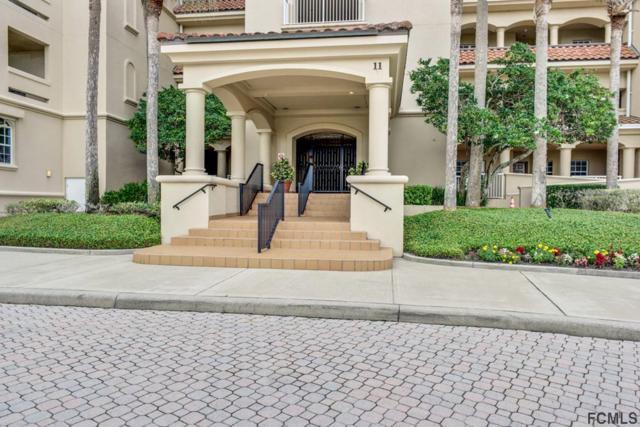 11 Avenue De La Mer #1107, Palm Coast, FL 32137 (MLS #239066) :: RE/MAX Select Professionals