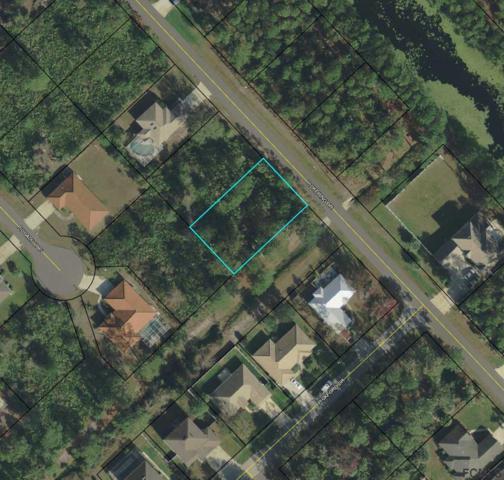 32 Pickering Drive, Palm Coast, FL 32164 (MLS #239084) :: RE/MAX Select Professionals