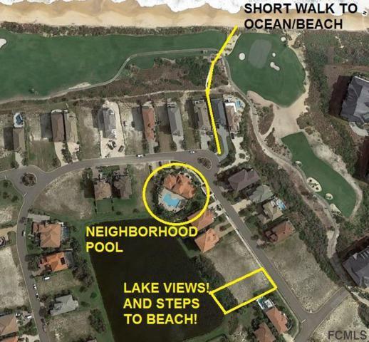 17 Hammock Beach Cir, Palm Coast, FL 32137 (MLS #239098) :: RE/MAX Select Professionals