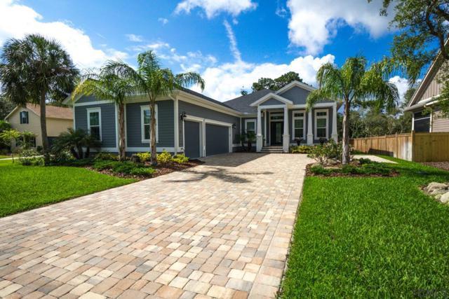 24 Cinnamon Grove Ln, Palm Coast, FL 32137 (MLS #239100) :: RE/MAX Select Professionals