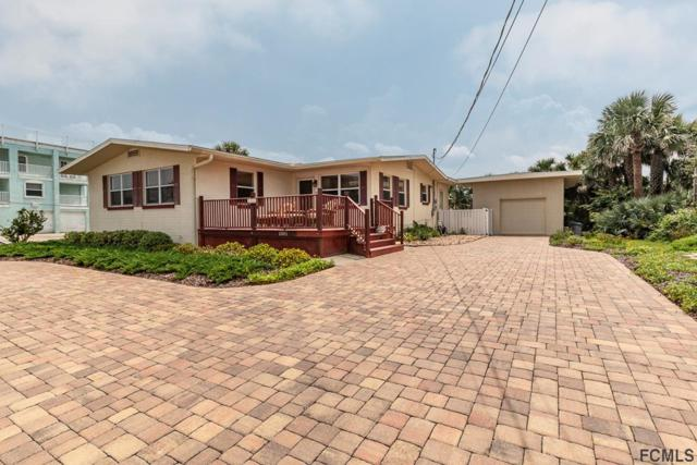 1301 N Central Ave N, Flagler Beach, FL 32136 (MLS #239102) :: RE/MAX Select Professionals