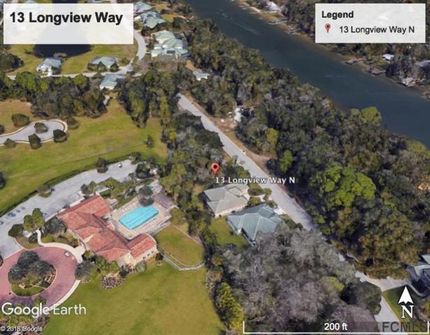 13 Longview Way N, Palm Coast, FL 32137 (MLS #239104) :: RE/MAX Select Professionals