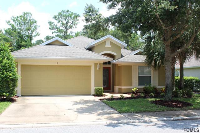 6 Pine Harbor Dr, Palm Coast, FL 32137 (MLS #239109) :: RE/MAX Select Professionals