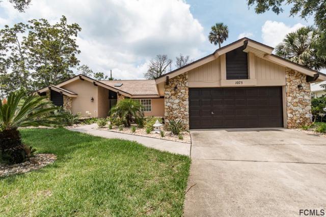 1075 E Lambert Ave, Flagler Beach, FL 32136 (MLS #239113) :: RE/MAX Select Professionals