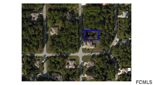 4 Port Echo Lane, Palm Coast, FL 32164 (MLS #239141) :: RE/MAX Select Professionals