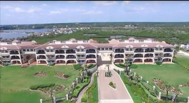 2450 N Ocean Shore Blvd C-112, Flagler Beach, FL 32136 (MLS #239160) :: RE/MAX Select Professionals