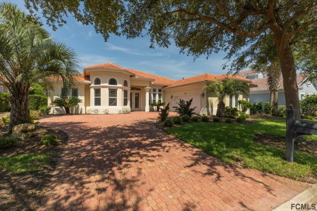22 Oak View Circle E, Palm Coast, FL 32137 (MLS #239169) :: RE/MAX Select Professionals
